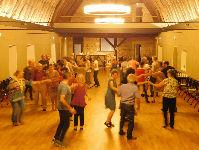 Danse à La Grange