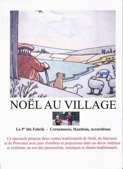 Noël au village 2